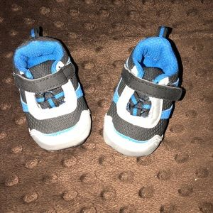 Other - Baby boy newborn shoes